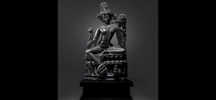 历经900载的印度帕拉王朝佛像将现佳士得亚洲艺术周