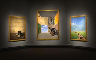 网络已可饱看高清艺术 非去美术馆不可的理由是什么