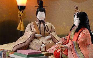 """从""""雏祭""""到""""雏人形"""":日本女儿节背后的娃娃世界"""