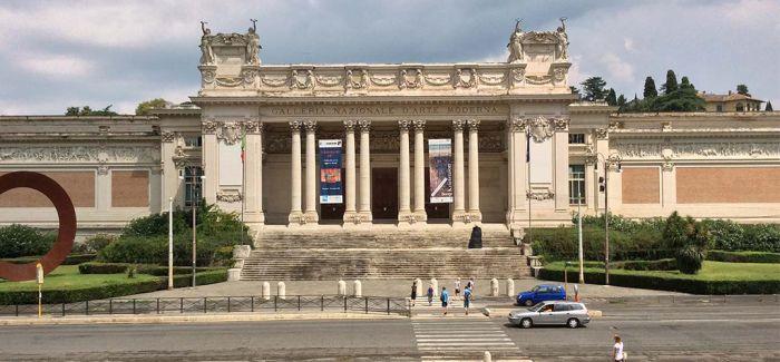 来罗马看看这些为当代艺术而生的博物馆吧!