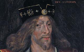 考古学家寻找消失已久的苏格兰国王詹姆斯一世之墓