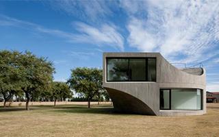 芝加哥建筑双年展试图探索艺术与建筑的趋同
