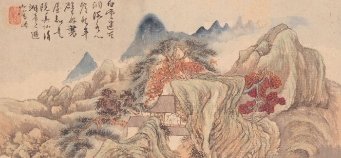 香港苏富比2017春季拍卖 中国古代书画专场