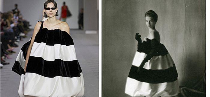 """60年之后他的设计依旧让当代""""时装叛逆者""""心悦诚服"""