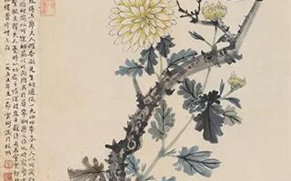 """三月""""丽人节""""——民国时期的画坛女神"""