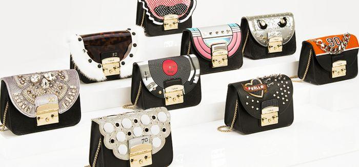 FURLA 推出 90 周年纪念手袋 讲述 9 个时代的风格