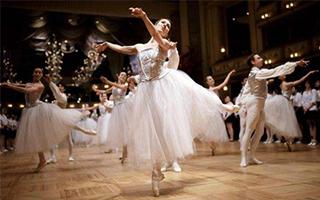 维也纳舞会季:文化与经济齐飞