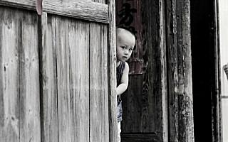葭芷老街:落寞老街区里的城市蜗居客