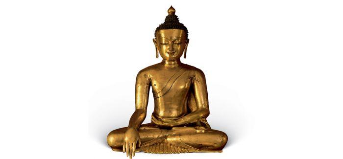 佛像收藏为何能逆势上扬