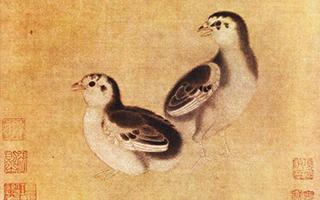一群小鸡与一位皇帝倡导的宏大叙事