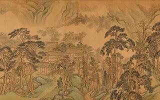 古今重要中国书画齐聚保利香港五周年庆典