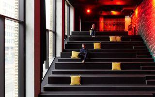荷兰创意酒店 The Student Hotel