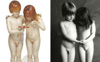 杰夫·昆斯的雕塑剽窃罪名成立 抄袭法国摄影师