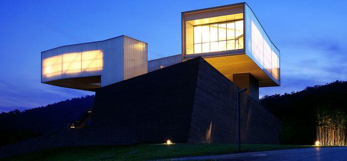 中国最美的10家美术馆
