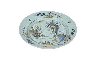 中国风在18世纪50年代的英国比任何时代和国家更盛行