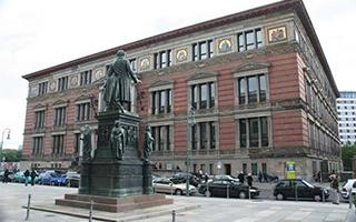 史蒂芬·罗森泰尔被任命为马丁-格罗皮乌斯博物馆馆长