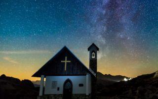 寻找夜空中最美的星