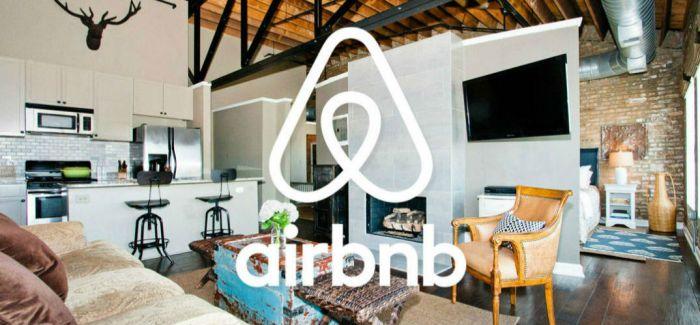 Airbnb 又拿了 4.5 亿美元融资 他们还打算开展长租业务