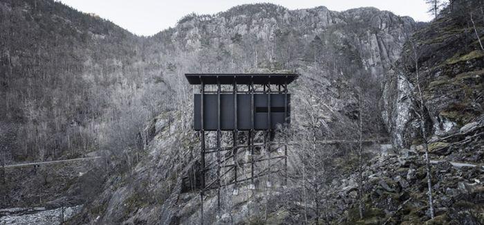 彼得·卒姆托 挪威山谷里的锌矿博物馆