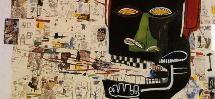 巴斯奎特:一位涂鸦艺术家的起落