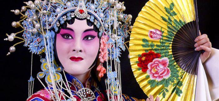 听九首京剧曲子 让你了解什么是最纯正的梅派