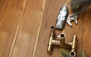 如何DIY一盏蒸汽朋克风格的台灯