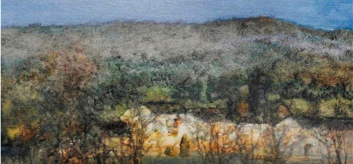 陶文杰—油画风景中的中国意蕴