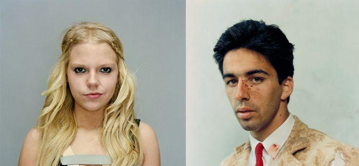 荷兰人像摄影师夺得2017年哈苏国际摄影奖