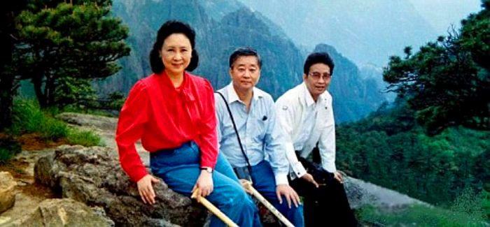 79岁琼瑶发公开信交代身后事:支持安乐死 火化后花葬