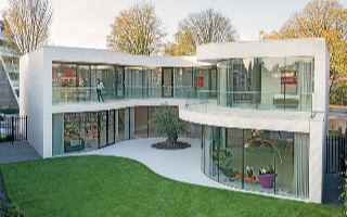 casa kwantes私人住宅 自给自足不再是奢求
