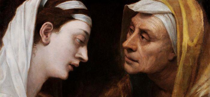 原来还有一位与米开朗基罗密切合作却分道扬镳的画家