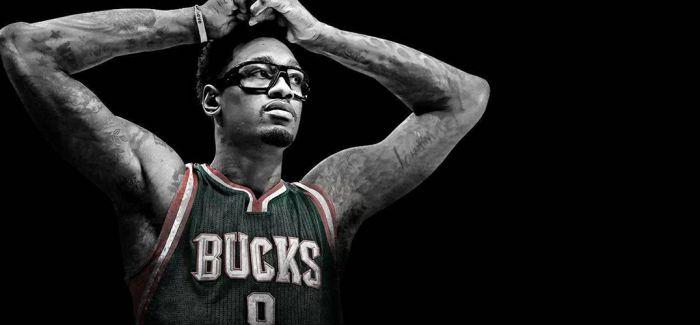 远离赛场两年 NBA第一艺术家加盟骑士
