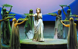"""这10个角色是歌剧女高的""""珠穆朗玛"""""""