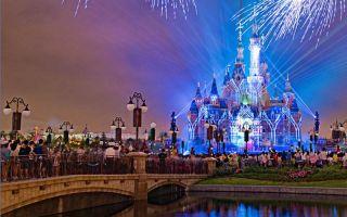 上海迪士尼18日起将发售春季畅游季卡 可多次入园游玩