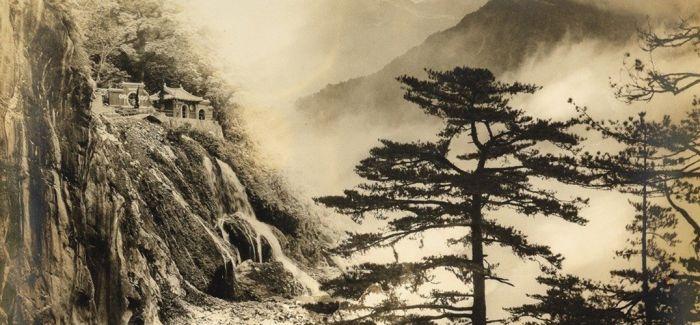 现代亚洲艺术重点推出中国摄影先驱郎静山专拍