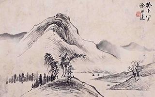 徐邦达书画千秋:3500幅珍贵书画重建故宫书画馆
