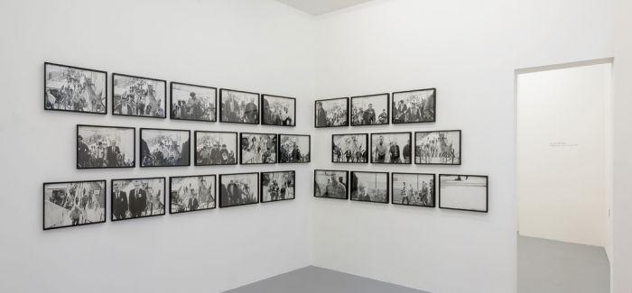 美国已故艺术家瑟库拉的400箱重要档案入藏盖蒂学院