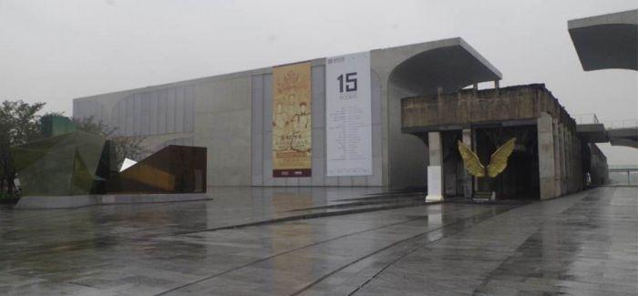王薇:龙美术馆的艺术版图