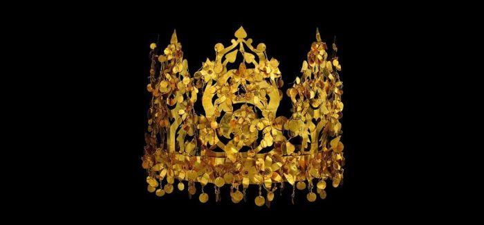 历尽战火中的颠沛流离 阿富汗文物抵达了北京故宫