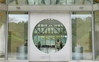 世外桃源中的美术馆 建筑家贝聿铭之作——美秀美术馆