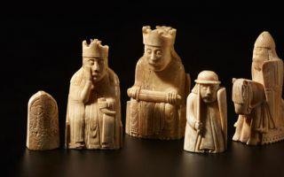 大英博物馆文物展展出8件中国文物有点少?