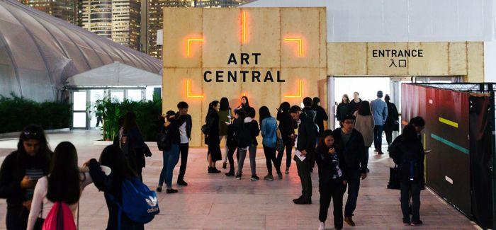 """""""香港艺术月""""即将回归 艺术行能否吸引年轻人"""