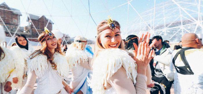 知名音乐人助阵雪地文化音乐节