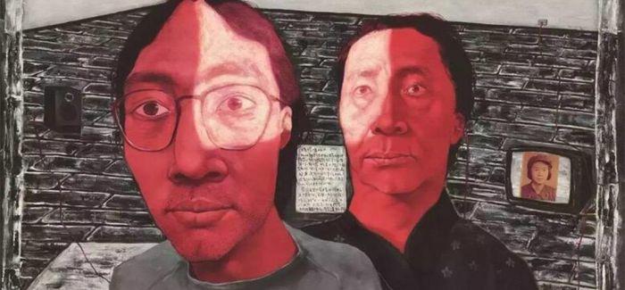 香港苏富比重新发现当代中国艺术!