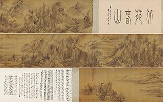 如何买对中国书画艺术品