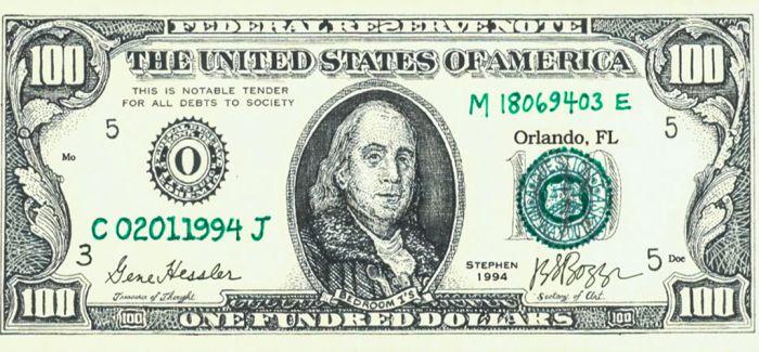 伪钞制造者:手绘纸币是艺术还是犯罪