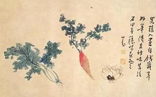 匡时香港春拍:溥心畬的精神世界