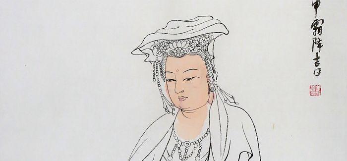 佛教艺术品市场渐火热