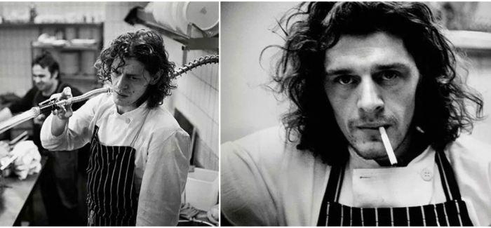 厨艺界的坏男孩 传奇米其林厨师Marco Pierre White