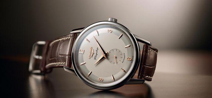 5款新腕表让你的摩登范儿提高50%